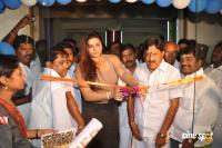 Namitha At Cherrybit Opening Stills