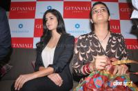 Katrina Kaif Launches Gitanjali Jewels Showroom Photos