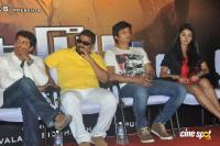 Mugamoodi Movie Press Meet Photos