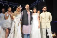 Celebs at Prann An Unaltered Oath Fashion Show Photos