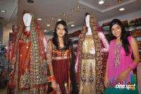 Curtain Raiser New Show Room Launch Stills