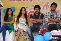 Santosham 10th Annvarsary Broucher Launch Photos