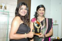 Tashu Kaushik Launch Hiya Designer Jewellery Stills