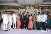 Kasiviswanath Son  reception photos (11)
