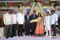 Kasiviswanath Son  reception photos (12)