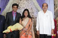 Kasiviswanath Son  reception photos (13)