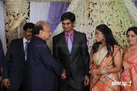 Kasiviswanath Son  reception photos (19)