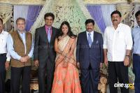 Kasiviswanath Son  reception photos (2)