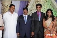 Kasiviswanath Son  reception photos (21)