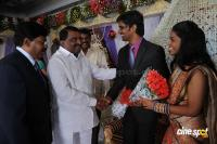 Kasiviswanath Son  reception photos (3)