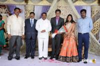 Kasiviswanath Son  reception photos (34)