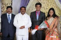Kasiviswanath Son  reception photos (5)
