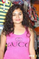 Mythili Telugu Actress Photos Stills
