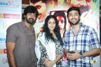 Andala Rakshasi Team at Kalamandir Showroom Stills