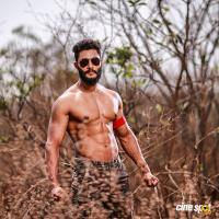 Prince Cecil Telugu Actor Photos