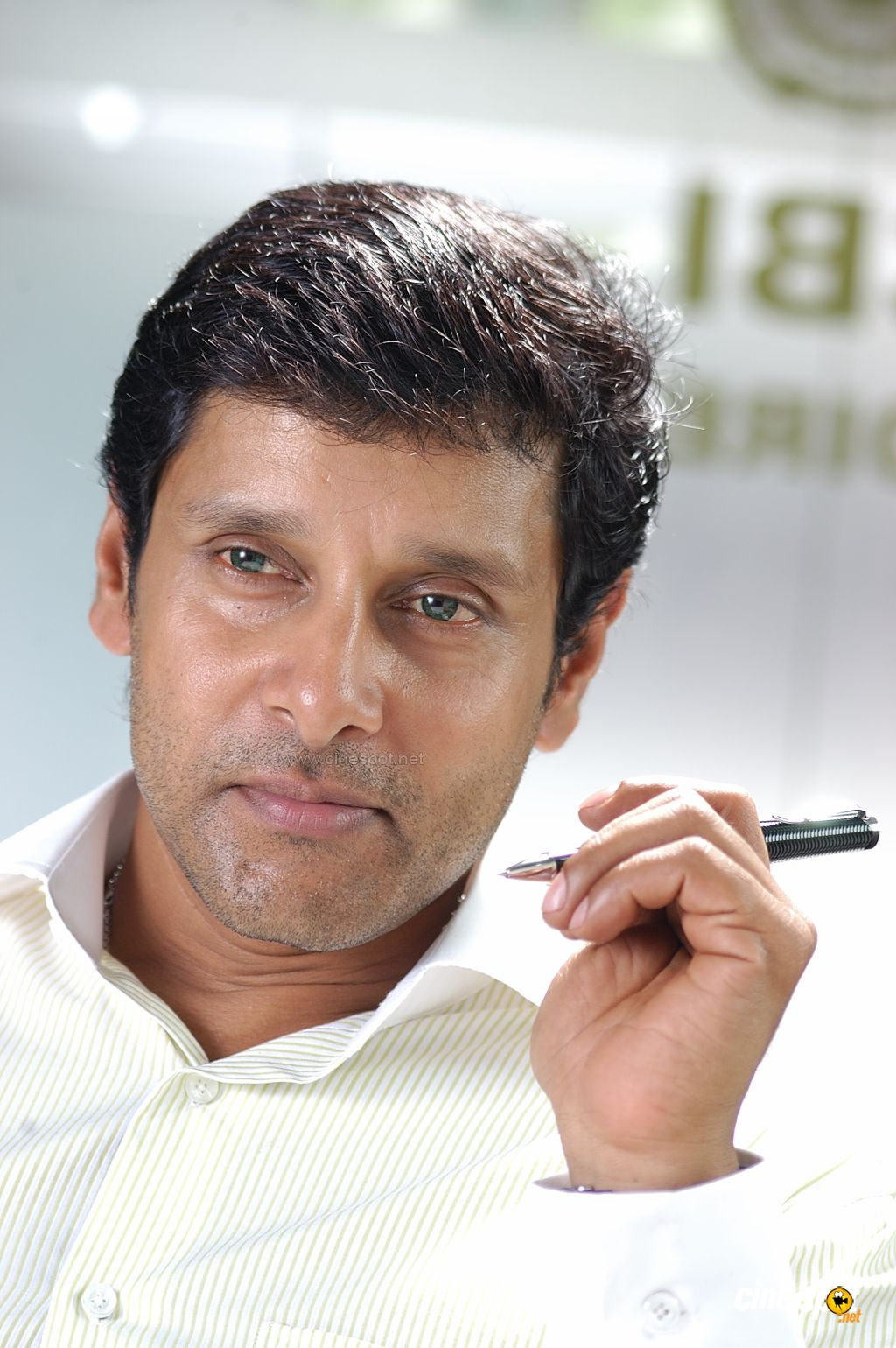 Vikram Actor Photos