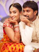 Actor Nani Engagement Photos Stills