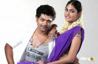 Mari Tiger Kannada Movie Photos Stills