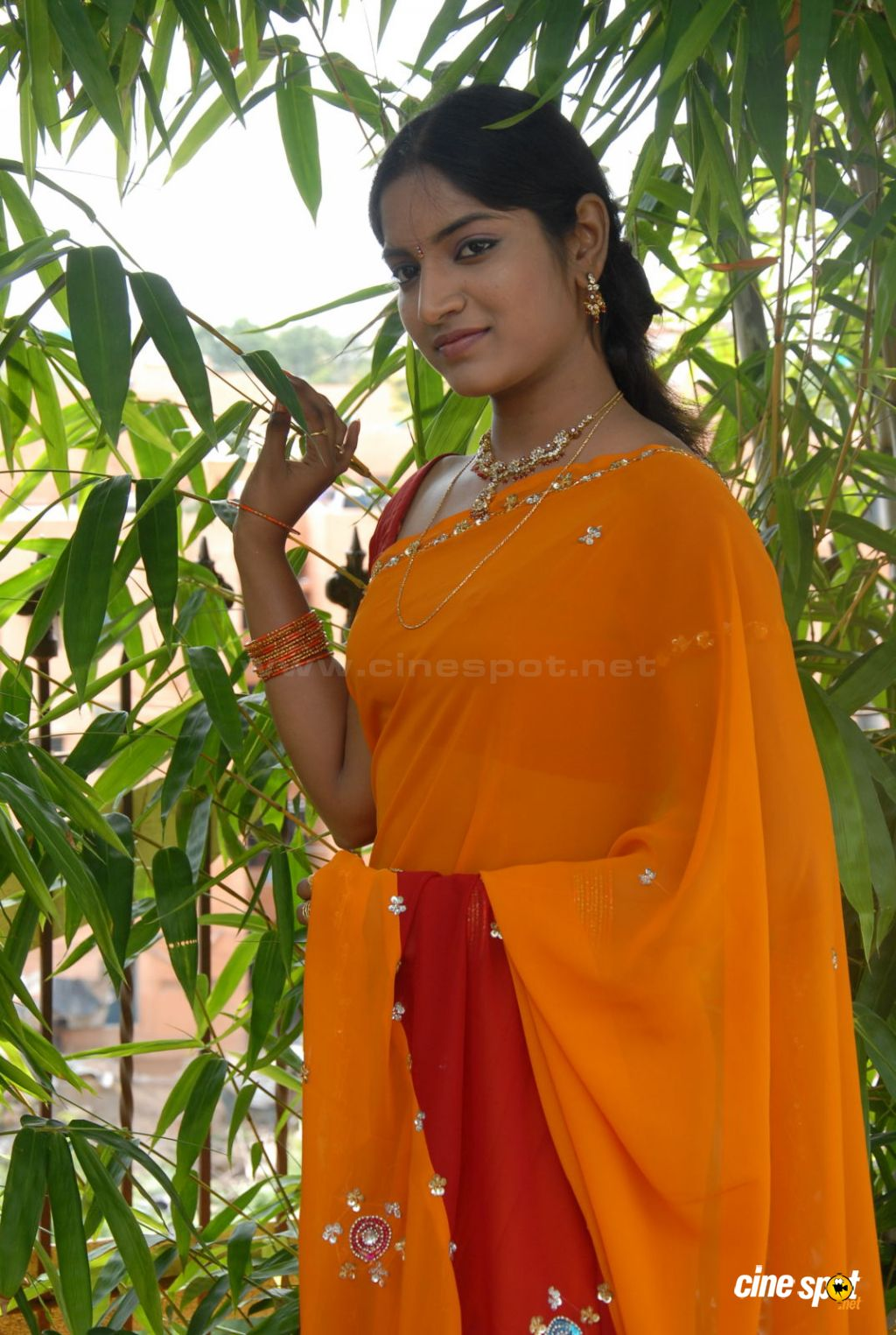 Keerthi Sen New Stills