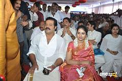 00Navya Nair Marriage Photos Wedding Photos (3)