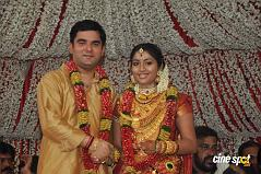 actress  Navya Nair Marriage Photos Wedding Photos (21)