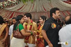 actress  Navya Nair Marriage Photos Wedding Photos (23)