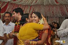 actress  Navya Nair Marriage Photos Wedding Photos (26)