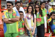 CCL 3 Kerala Strikers vs Bhojpuri Dabanggs Match
