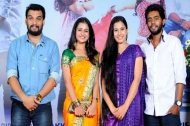 Queue Movie Pooja photos