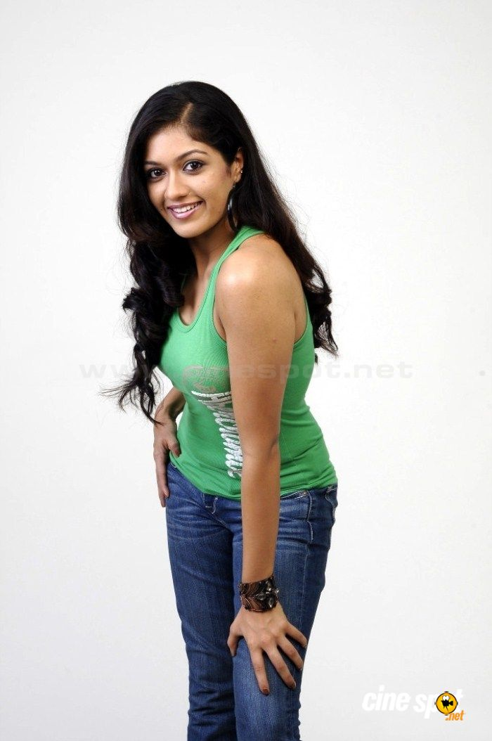 Meghna Raj Latest Photoshoot (7)