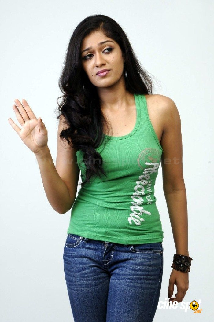 Meghna Raj Latest Photoshoot (8)