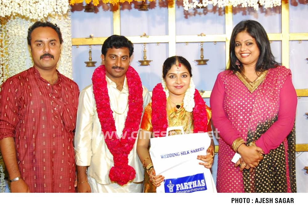 ambili devi wedding photos- marriage pictures26