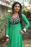 Dhansika at Ya Ya Press Meet (2)