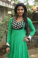 Dhansika at Ya Ya Press Meet (3)