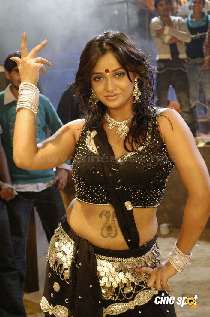 Tanu Roy Hot Dance Stills (44)