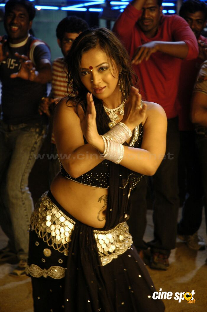 Tanu Roy Hot Dance Stills (55)