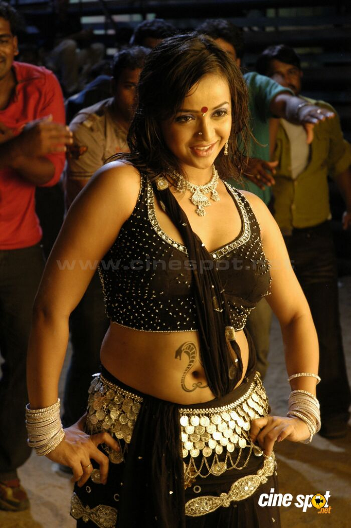 Tanu Roy Hot Dance Stills (75)