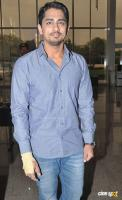 Siddharth at Hyderabad Paws Magazine Launch (1)