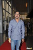 Siddharth at Hyderabad Paws Magazine Launch (11)