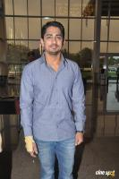 Siddharth at Hyderabad Paws Magazine Launch (2)