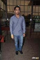 Siddharth at Hyderabad Paws Magazine Launch (4)