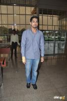 Siddharth at Hyderabad Paws Magazine Launch (7)