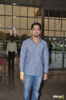 Siddharth at Hyderabad Paws Magazine Launch (8)