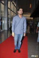Siddharth at Hyderabad Paws Magazine Launch (9)