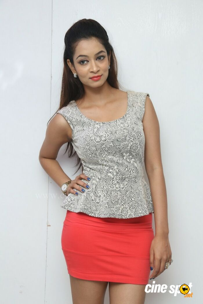 Rashmi Hyderabad Model Stills (42)