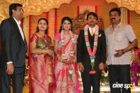 Raj TV MD Daughter Marriage Reception (10)