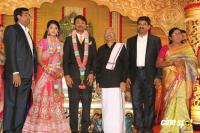 Raj TV MD Daughter Marriage Reception (16)