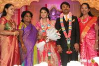 Raj TV MD Daughter Marriage Reception (23)