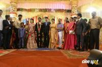Raj TV MD Daughter Marriage Reception (27)