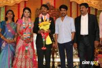 Raj TV MD Daughter Marriage Reception (3)